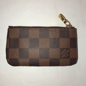Louis Vuitton Wallet mini